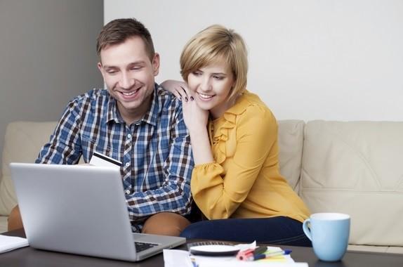 Работа для семейных пар в интернете