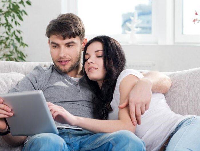 Работа веб моделями для семейных пар