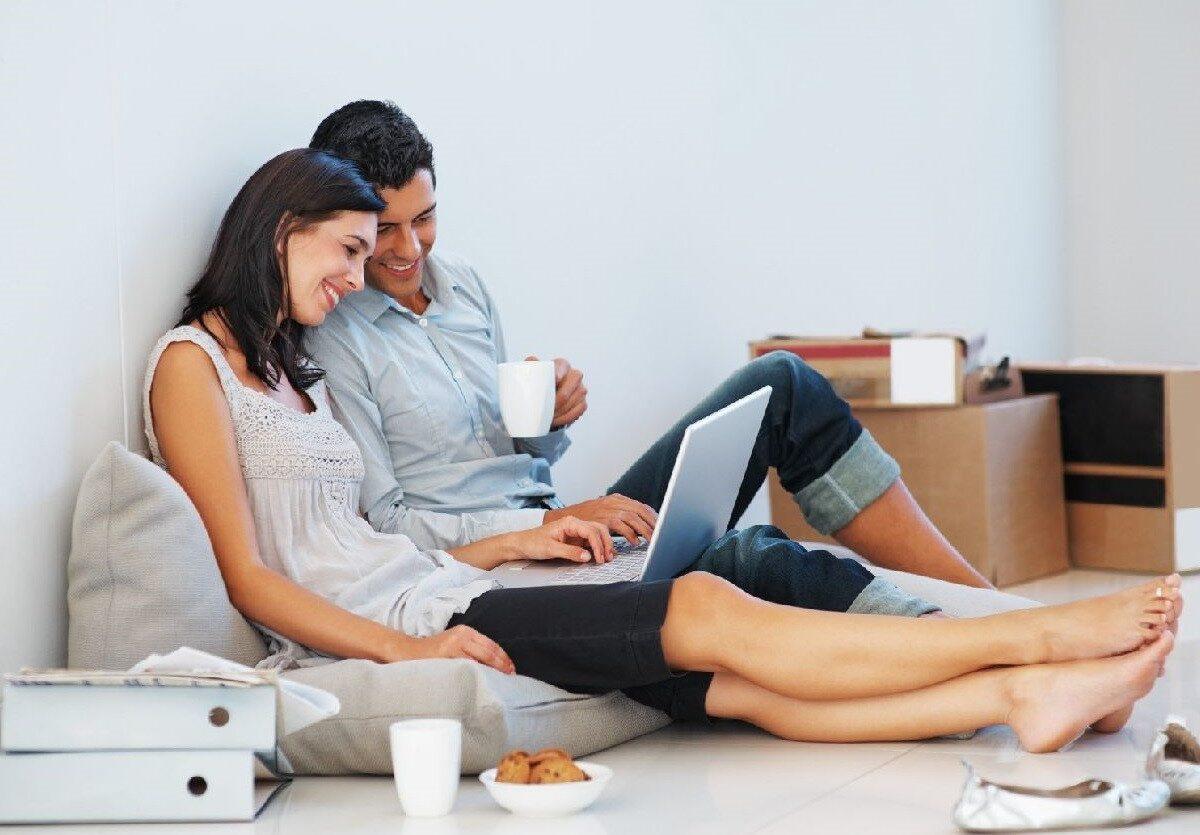 Высокооплачиваемая работа для семейных пар в веб чате
