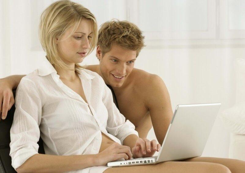 Семейный заработок в видео чате на дому