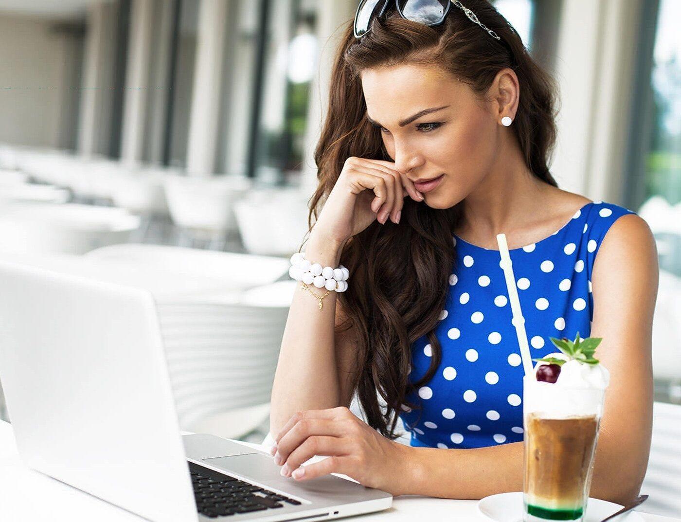 Работа веб моделью во Львове на WebGirls