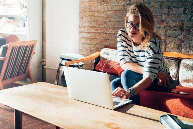 дополнительный заработок для девушек в интернете