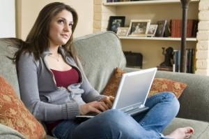 Анонимность в работе веб моделью онлайн