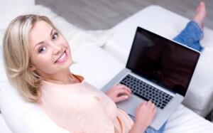 работа в интернете или работа онлайн на дому